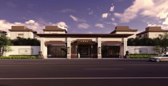 中海丽春湖墅在售,均价5.6万/㎡,高端配套,地铁旁低密住宅!!