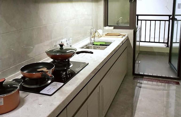 滇池名门 厨房