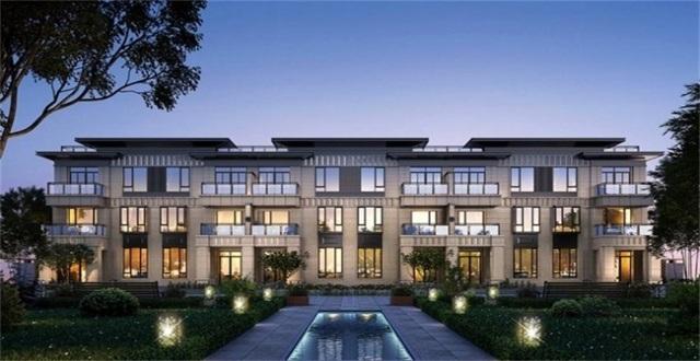 大理壹号院洋房、叠墅、院墅火热在售,均价12000元/㎡
