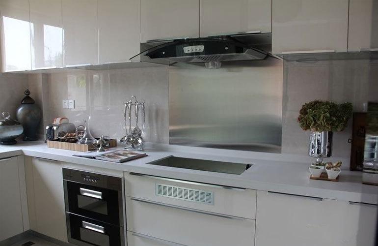 雅居乐月亮湾 厨房