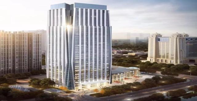 武汉金桥公馆在售建面42~74精奢公寓,均价13000元/㎡