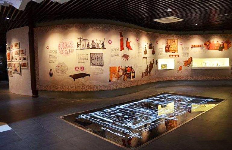 华侨博物馆