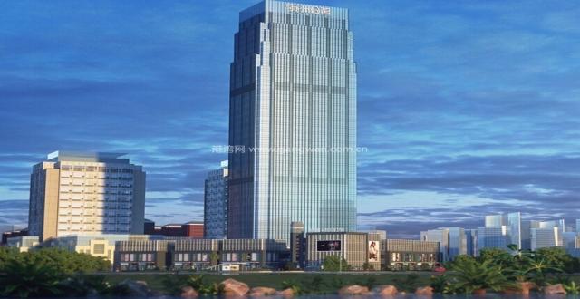 绿景苏州公馆公寓在售,4.2米层高,均价12000元/每平起