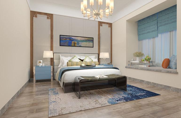 槟榔公馆 卧室