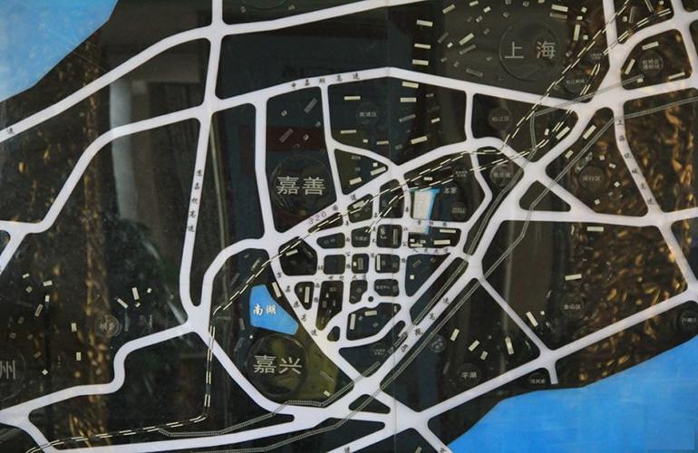 嘉汇城市广场