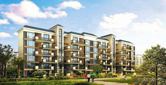 丽江文锦苑公寓房源正在热售,均价5800元/㎡,建面40㎡-53㎡,具体一房一价