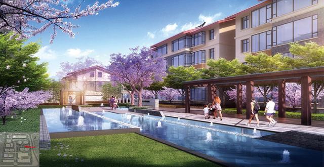 丽江中铁绿景家园公寓洋房正在热售,公寓建面42㎡-44㎡,均价15000元/㎡,需要托管