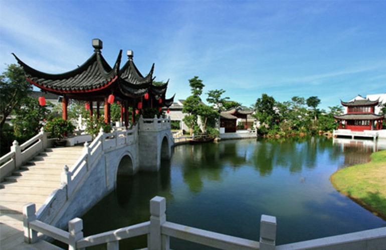 宝安江南城
