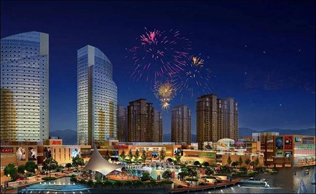 防城港桂海世贸广场现暂无房源在售,敬请持续关注!