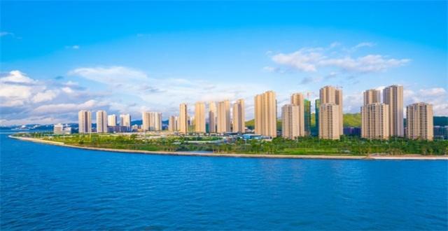 珠海仁恒滨海半岛五期推出bte365假网址_bte365客服电话_bte365怎么进85-95㎡新房源,均价34000元/㎡精装