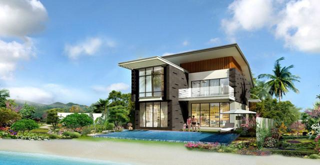 陵水合景汀澜海岸有特价房源在售,总价176万/套