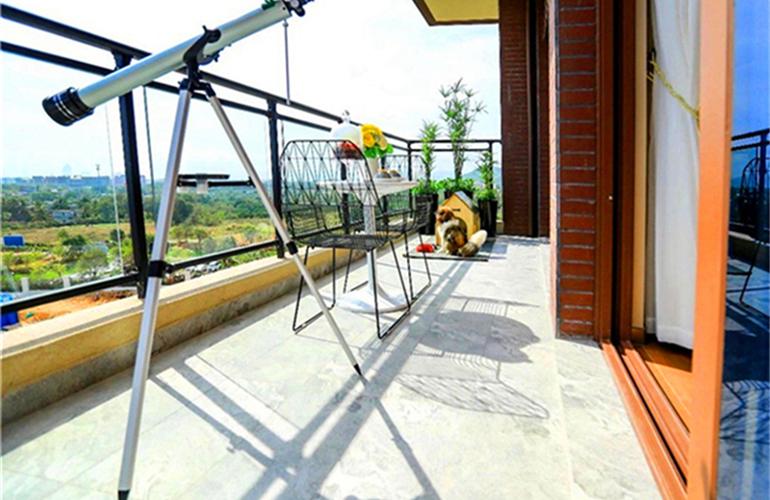 碧桂园海棠盛世 阳台