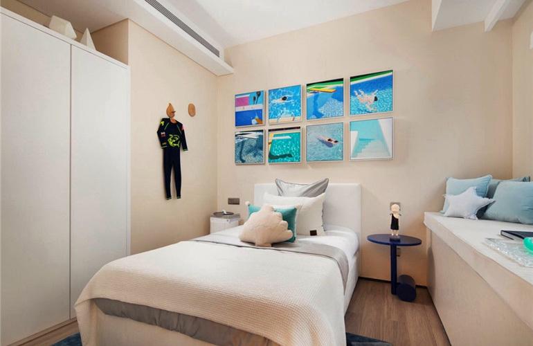 海南臻园 卧室