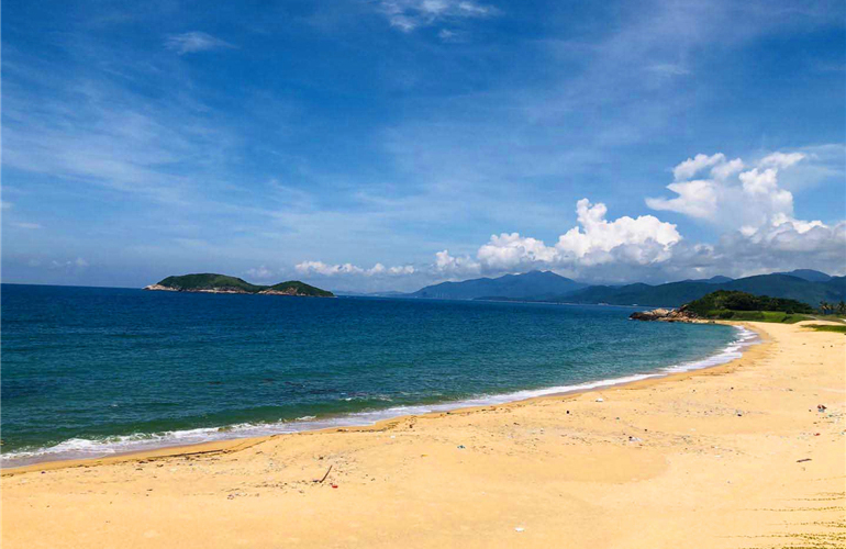 华凯南燕湾 实景图