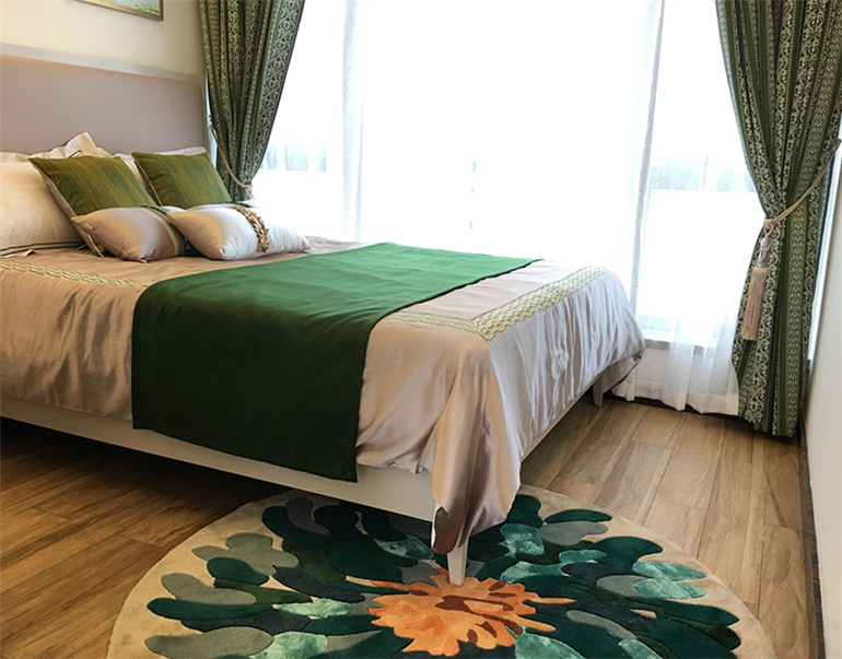 清凤海棠长滩 卧室