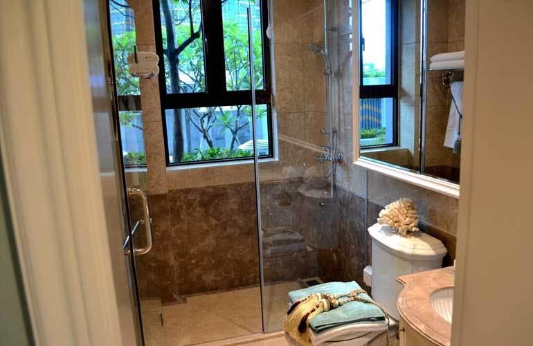 保利中央海岸 浴室