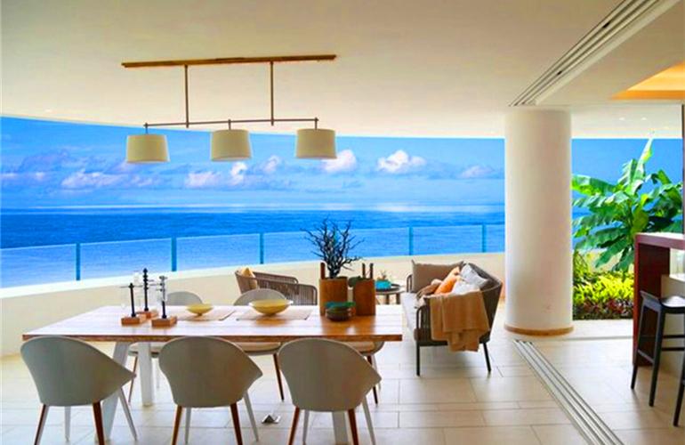 融创钻石海岸 餐厅