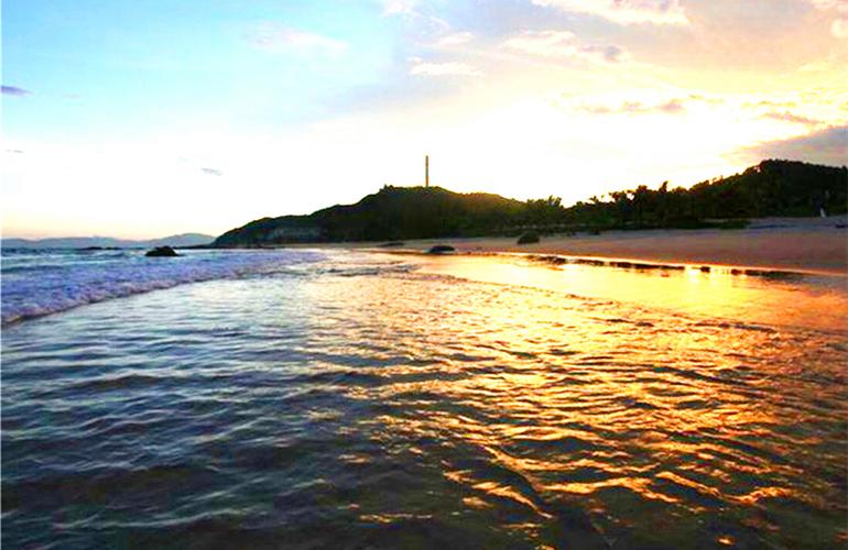 融创钻石海岸 实景图