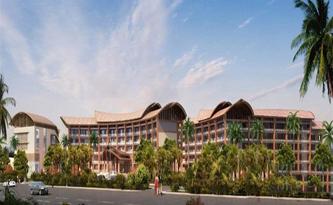 三亚海棠逸境洋房别墅均有在售,总价480万/套