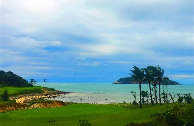金泰南燕湾 实景图