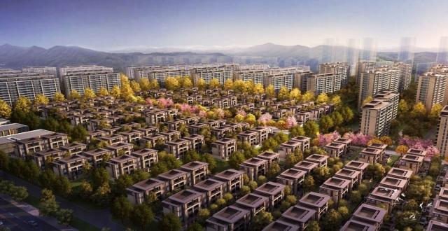 杭州越秀西海岸最新均价1.8万元/㎡
