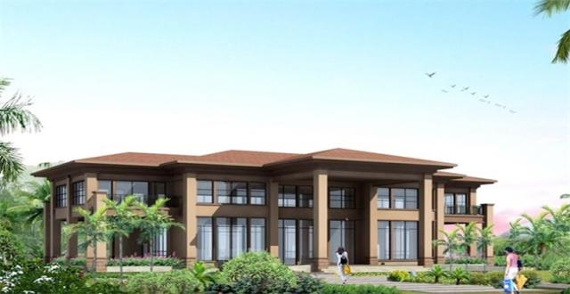 澄迈金融豪苑建面66-121㎡一至三房在售,均价10200元/㎡