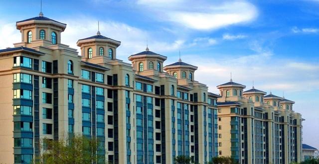 澄迈恒大御景湾二期43#、44#、45#房源在售,均价15000元/㎡