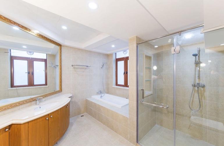 富力红树湾 样板间:卫生间