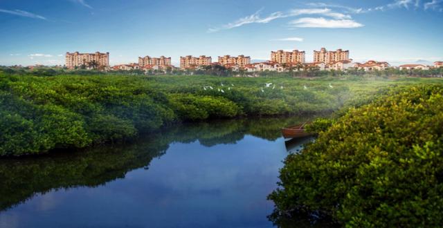 富力红树湾