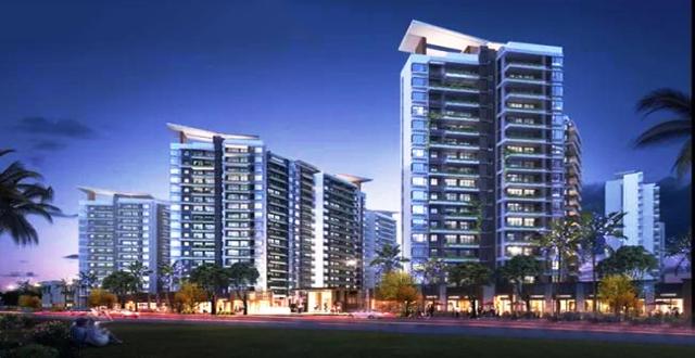 三亚保利浅海在售纯板式结构住宅房源,均价18000元/㎡