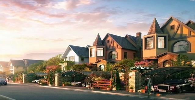 昆明恒大养生谷已开售,建面51㎡-650㎡户型,特惠单价7366元/㎡