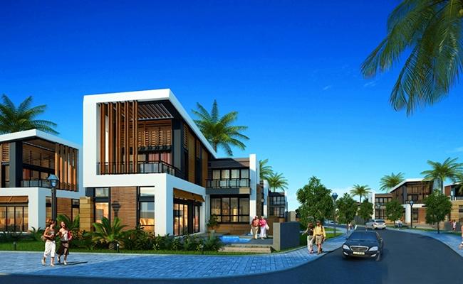 三亚鲁能三亚湾在售精品现房房源,均价27000元/㎡