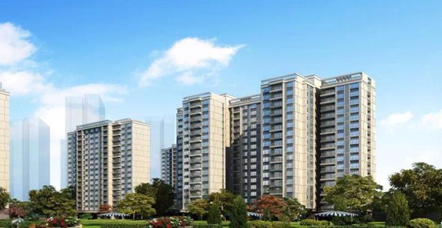 珠海奥园天悦湾二至三房在售,均价22000元/㎡