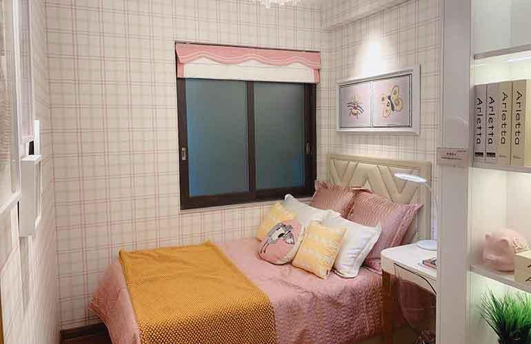 碧桂园北城映象 卧室