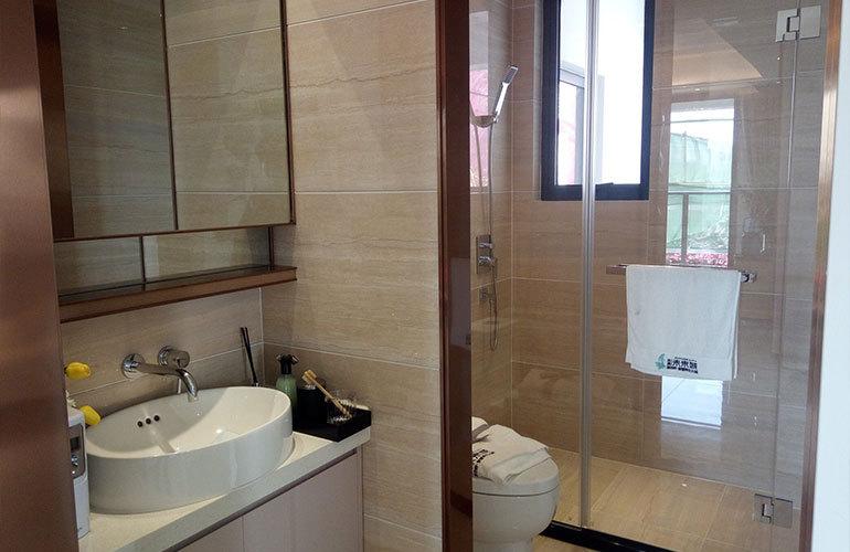 古滇未来城 浴室