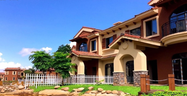 定安首创森林湖三期住宅在售,全款98折!