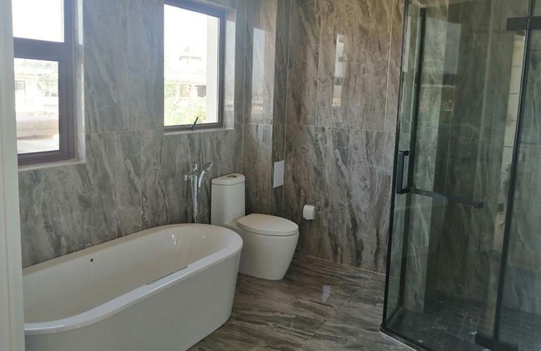 枫丹耀兴公馆 浴室