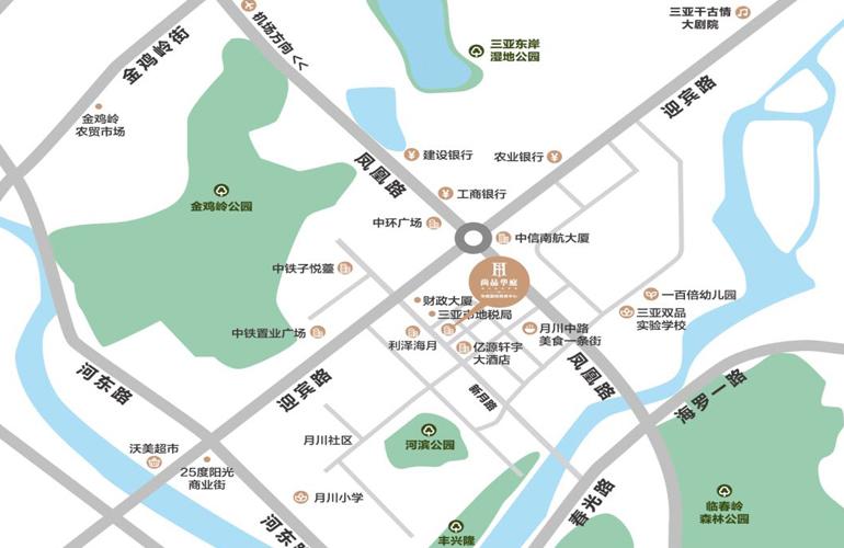 华庭国际商务中心