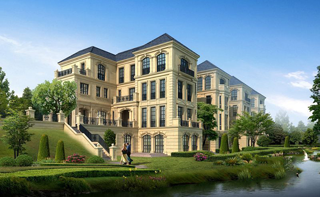 昆明俊发生态半岛在售建面126-175㎡湖畔美宅,均价18000元/㎡