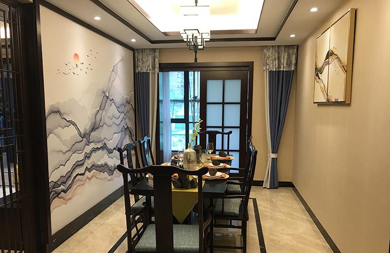 麒麟嘉园2期 餐厅