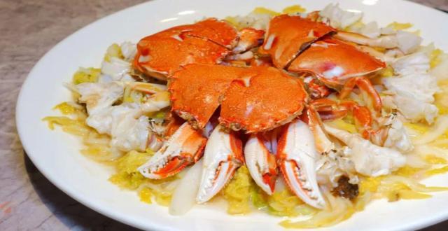 碧桂园珠海澳邻PARK|清蒸蟹、横琴蚝……这里是国内海鲜爱好者的天堂