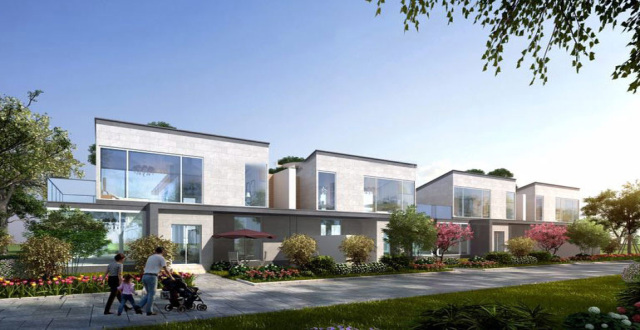 昆明古滇未来城LOFT公寓、精装住宅在售,均价10000元/㎡