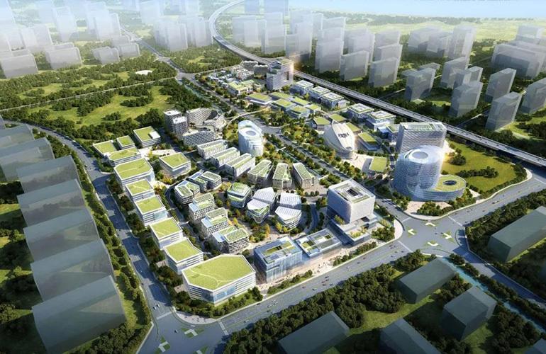春城365 国际教育基金小镇