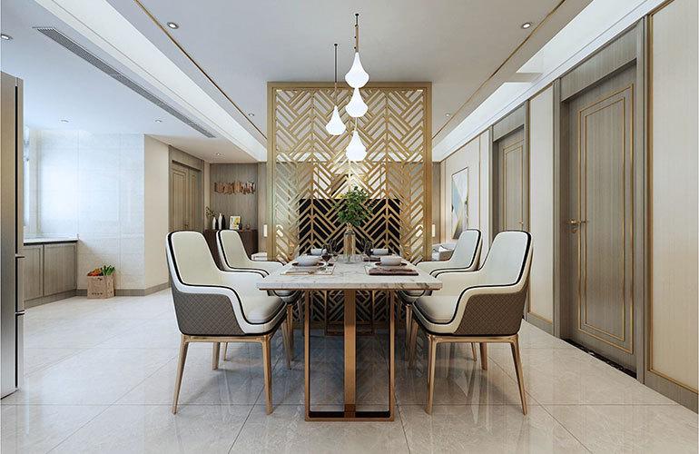 香江温泉人家 公寓餐厅