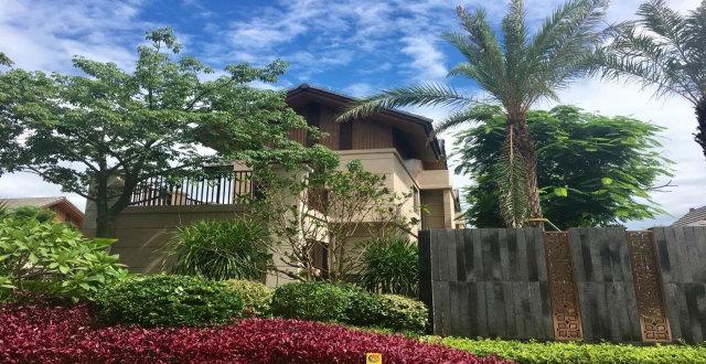 澄迈鲁能海蓝福源高层、别墅均有房源在售,均价14000元/㎡