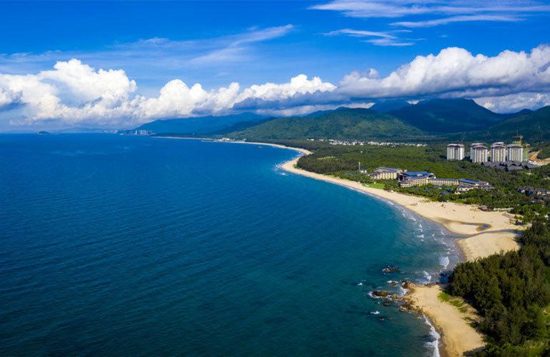 滨湖尚城 神州半岛