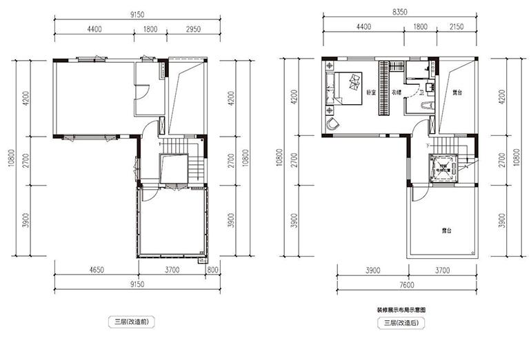滇池府 B143合院 三层