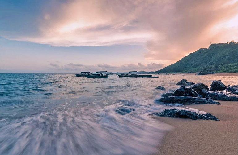 雅居乐山钦湾 实景图