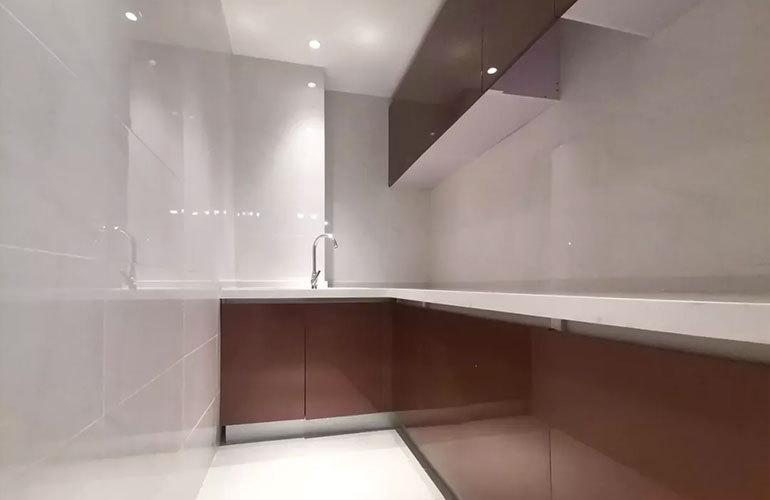 富达美广场 厨房