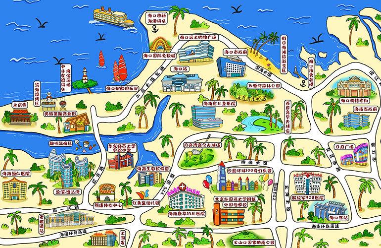 盈滨逸品湾 规划图